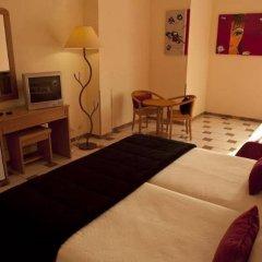 Отель Hospedaria Frangaria Португалия, Фару - отзывы, цены и фото номеров - забронировать отель Hospedaria Frangaria онлайн комната для гостей фото 4