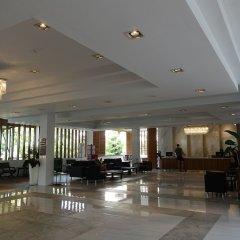 Отель Wongamat Privacy Residence & Resort Таиланд, Паттайя - 2 отзыва об отеле, цены и фото номеров - забронировать отель Wongamat Privacy Residence & Resort онлайн интерьер отеля фото 2