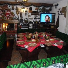 Отель Guest House Hayloft гостиничный бар
