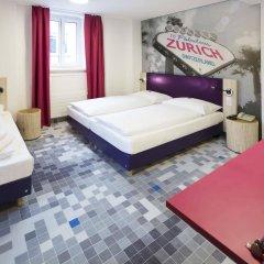 Отель Walhalla Guest House Швейцария, Цюрих - отзывы, цены и фото номеров - забронировать отель Walhalla Guest House онлайн детские мероприятия фото 2