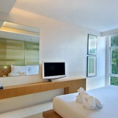 Отель Le Fenix Sukhumvit комната для гостей фото 2