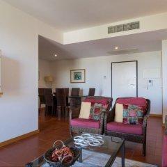 Отель Akisol Vilamoura Garden Пешао комната для гостей фото 5