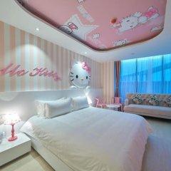 Отель Aizhu Boutique Theme Hotel Китай, Сямынь - отзывы, цены и фото номеров - забронировать отель Aizhu Boutique Theme Hotel онлайн детские мероприятия фото 2