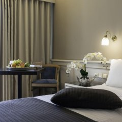 Coral Hotel Athens комната для гостей
