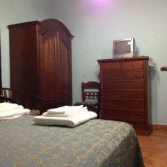 Отель Agriturismo Sant' Elia Италия, Сиракуза - отзывы, цены и фото номеров - забронировать отель Agriturismo Sant' Elia онлайн комната для гостей фото 4