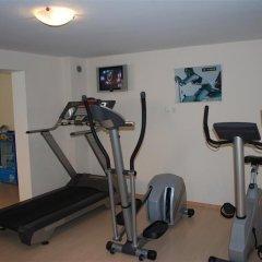 Hotel Italia Nessebar фитнесс-зал фото 3