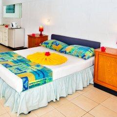 Отель Bamboo Backpackers Фиджи, Вити-Леву - отзывы, цены и фото номеров - забронировать отель Bamboo Backpackers онлайн детские мероприятия