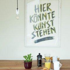 Апартаменты Berlin Base Apartments - KREUZBERG интерьер отеля фото 3