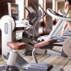 Отель Intercontinental Singapore фитнесс-зал фото 4
