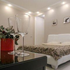 Апартаменты Uavoyage Business Apartments Киев комната для гостей фото 5