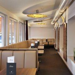 Flemings Hotel Frankfurt Main-Riverside интерьер отеля фото 2