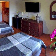Отель Aurora Suites комната для гостей фото 5