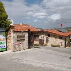 Kozbeyli Konagi Турция, Helvaci - отзывы, цены и фото номеров - забронировать отель Kozbeyli Konagi онлайн парковка