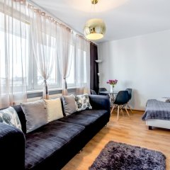 Апартаменты ClickTheFlat Golden Terraces Apartment комната для гостей фото 3