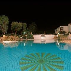 Hotel Club Le Castella Изола-ди-Капо-Риццуто фото 3