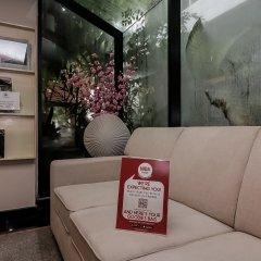 Отель Nida Rooms Rajchathewi 588 Royal Grand Бангкок интерьер отеля