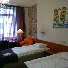 Отель А1 Латвия, Рига - - забронировать отель А1, цены и фото номеров комната для гостей фото 2