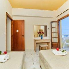 Отель Villa Diasselo в номере фото 2