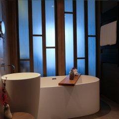 Отель Prana Resort Samui ванная фото 2