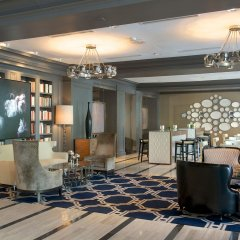 The Melrose Georgetown Hotel развлечения