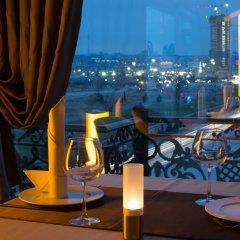 Отель Бульвар Сайд Отель Азербайджан, Баку - 4 отзыва об отеле, цены и фото номеров - забронировать отель Бульвар Сайд Отель онлайн питание фото 2