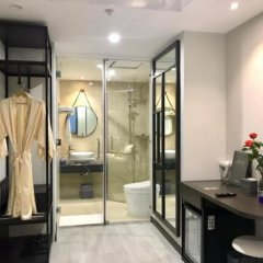 Agnes Nha Trang Hotel удобства в номере