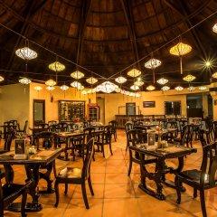 Отель Agribank Hoi An Beach Resort Вьетнам, Хойан - отзывы, цены и фото номеров - забронировать отель Agribank Hoi An Beach Resort онлайн питание фото 2