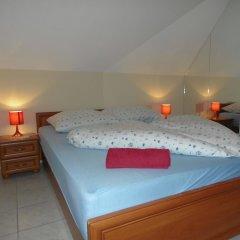 Отель Corona Villa Венгрия, Хевиз - отзывы, цены и фото номеров - забронировать отель Corona Villa онлайн комната для гостей фото 4