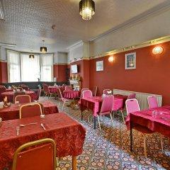 Отель Tregenna питание фото 2