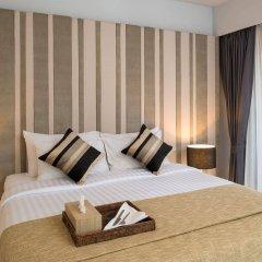 Отель Escape Hua Hin комната для гостей фото 4
