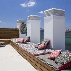 Отель Sud Ibiza Suites бассейн
