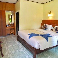 Отель Blue Andaman Lanta Resort Ланта комната для гостей фото 4