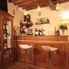 Отель il cardino Италия, Сан-Джиминьяно - отзывы, цены и фото номеров - забронировать отель il cardino онлайн гостиничный бар