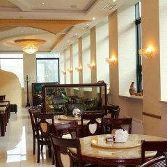Гостиница Шанхай-Блюз питание фото 2