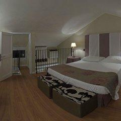 Отель Fontepino Сполето комната для гостей фото 3