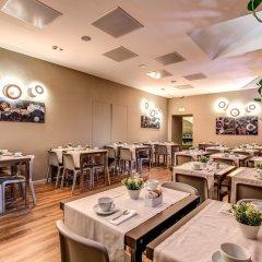 Отель Al Manthia Hotel Италия, Рим - 2 отзыва об отеле, цены и фото номеров - забронировать отель Al Manthia Hotel онлайн фото 17
