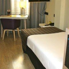 Отель Exe Moncloa 4* Стандартный номер фото 8