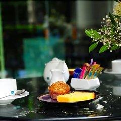 Отель Aspira Skyy Sukhumvit 1 Таиланд, Бангкок - отзывы, цены и фото номеров - забронировать отель Aspira Skyy Sukhumvit 1 онлайн с домашними животными