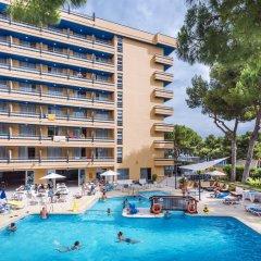 Отель 4R Playa Park бассейн фото 3