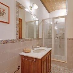 Отель Borgo Acquaiura Сполето ванная