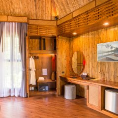 Отель Aonang Fiore Resort удобства в номере