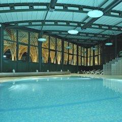 Отель Tivoli Oriente Португалия, Лиссабон - 1 отзыв об отеле, цены и фото номеров - забронировать отель Tivoli Oriente онлайн бассейн фото 3