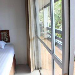 Отель Capricorn International Hotel Фиджи, Вити-Леву - отзывы, цены и фото номеров - забронировать отель Capricorn International Hotel онлайн балкон