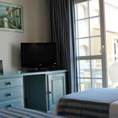 Hotel Villa de Laredo комната для гостей фото 6