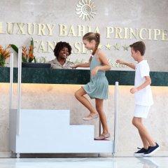 Отель Fantasia Bahia Principe Punta Cana - All Inclusive Доминикана, Пунта Кана - отзывы, цены и фото номеров - забронировать отель Fantasia Bahia Principe Punta Cana - All Inclusive онлайн фитнесс-зал фото 4