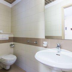 Отель Ornato Dependance ванная фото 2