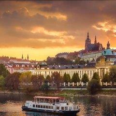 Апартаменты Golden Angel Apartment Прага фото 11