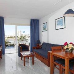 Отель Apartamentos Roc Portonova комната для гостей фото 4