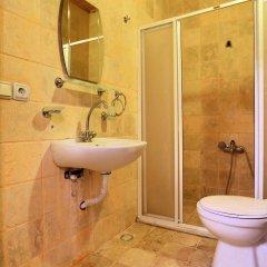 Paradise Cave Турция, Гёреме - отзывы, цены и фото номеров - забронировать отель Paradise Cave онлайн ванная фото 2