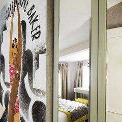 Отель De Latour Maubourg Париж фото 21